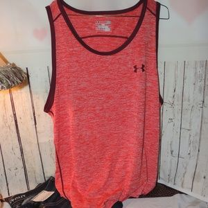 Under Armour L loose
